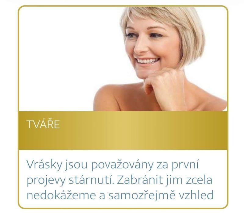 Podzimní akce Medical Institutu Plzeň - vrásky