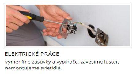 Šikovný manžel Košice - REKONSTRUKCIA bytov v Košiciach