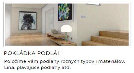 Šikovný manžel v Košiciach - REKONSTRUKCIA bytov v Košiciach