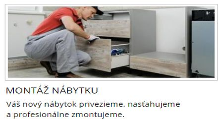 REKONSTRUKCIA bytov Košice