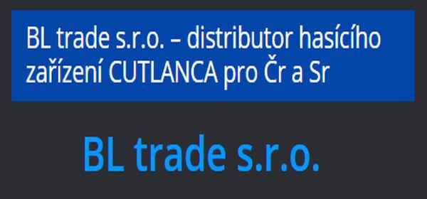 Tvorba webových stránek - SEO pro BL trade sro.