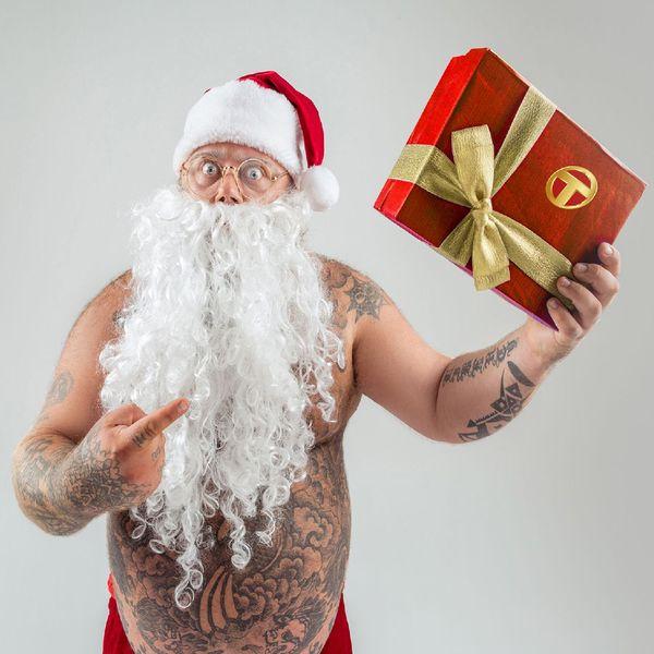Vánoce u Trampotů – slevy produktů sportovní výživy
