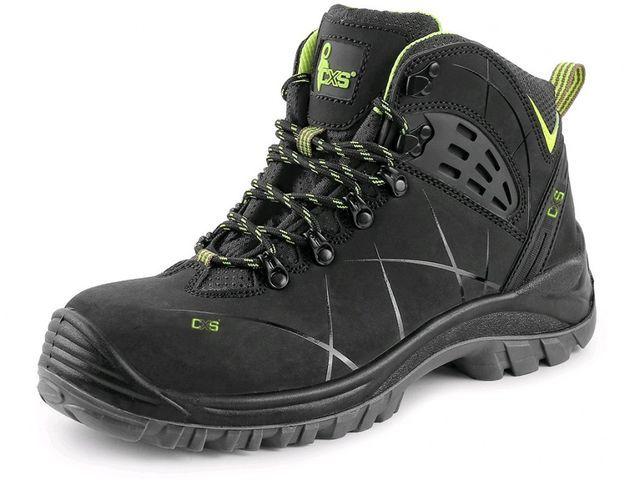 Ferrum - Market - e - shop pracovní ochranná obuv