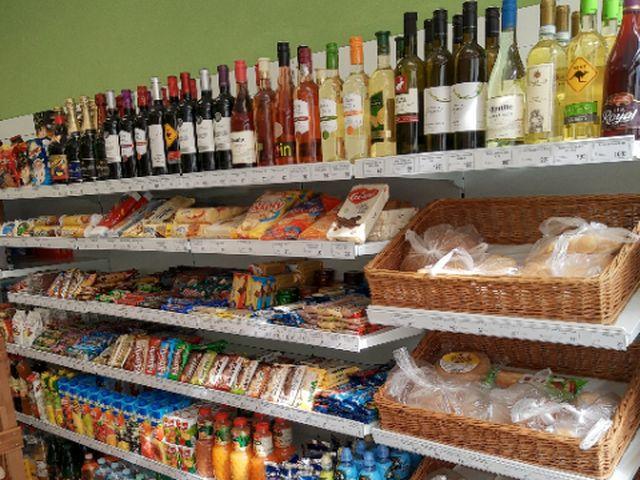 Potraviny Zbrojnická Plzeň - plzeňáci - pomůžeme všem - vy pomůžete nám - my pomůžeme vám - společně