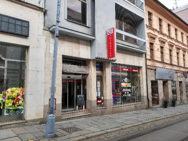 Potraviny Zbrojnická Plzeň - plzeňáci sobě