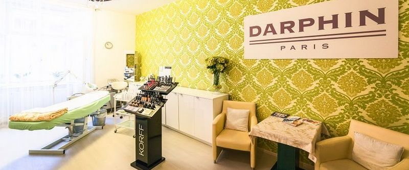 ESTETICKÉ CENTRUM - Salon Andělské Krásy