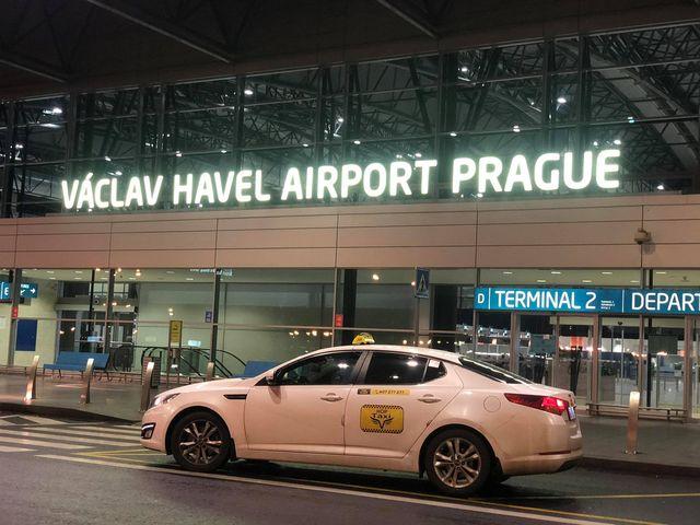 HOP TAXI Plzeň - TAXISLUŽBA PLZEŇ