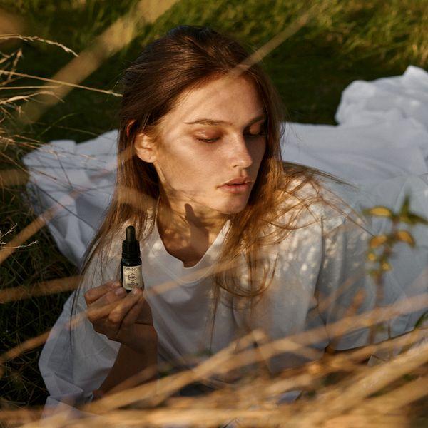 CANNOR kosmetika CBD OLEJ KONOPNÝ 10%