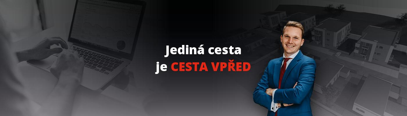Martin Nesnidal_Web Finance a reality_banner KDO JSEM