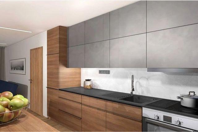REZIDENCE SKALKA ŽELEZNÁ RUDA - prodej apartmánů - interiér