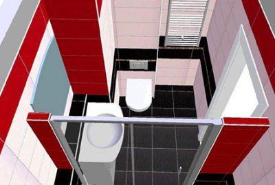3D návrhy koupelen Vám zrealizuje Popek koupelny