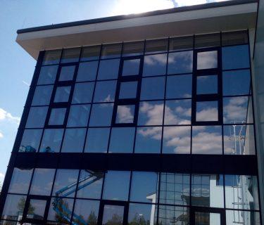 Reflexní fólie na okna Atrefo
