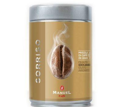 Mletá káva - Vito Grande