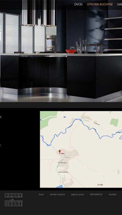 Montáž a výroba nábytku na míru MK Marek