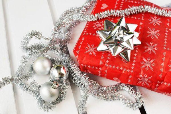 Tipy na vánoční dárky Marketing-info